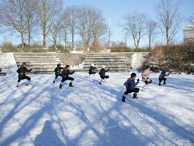 Amfitheater Leeghwaterpark – Purmerend – Noord-Holland