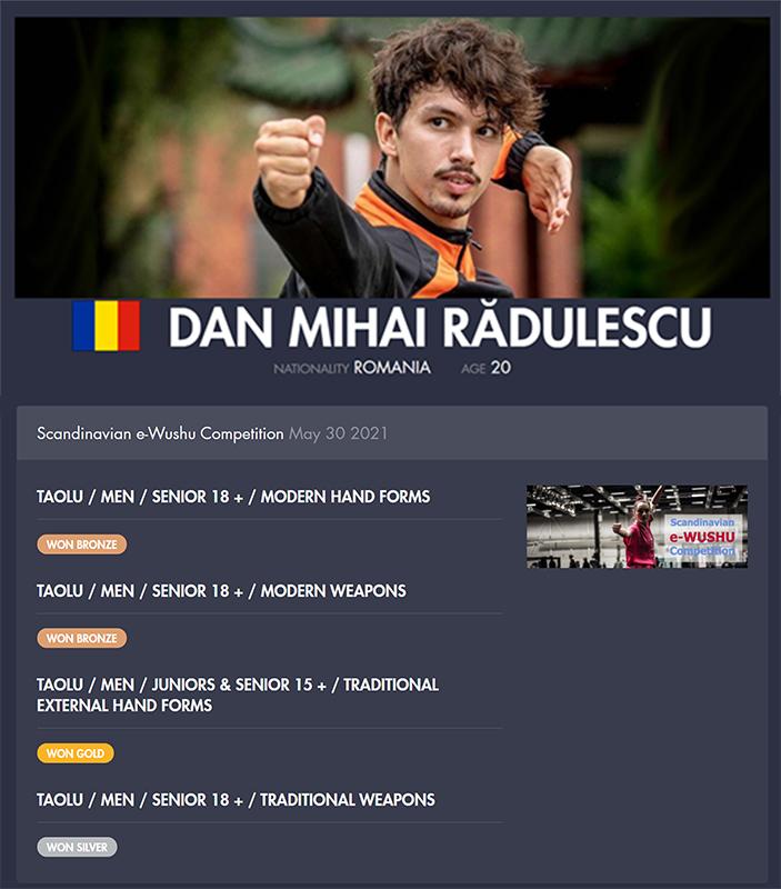 Dan Rădulescu - Danla